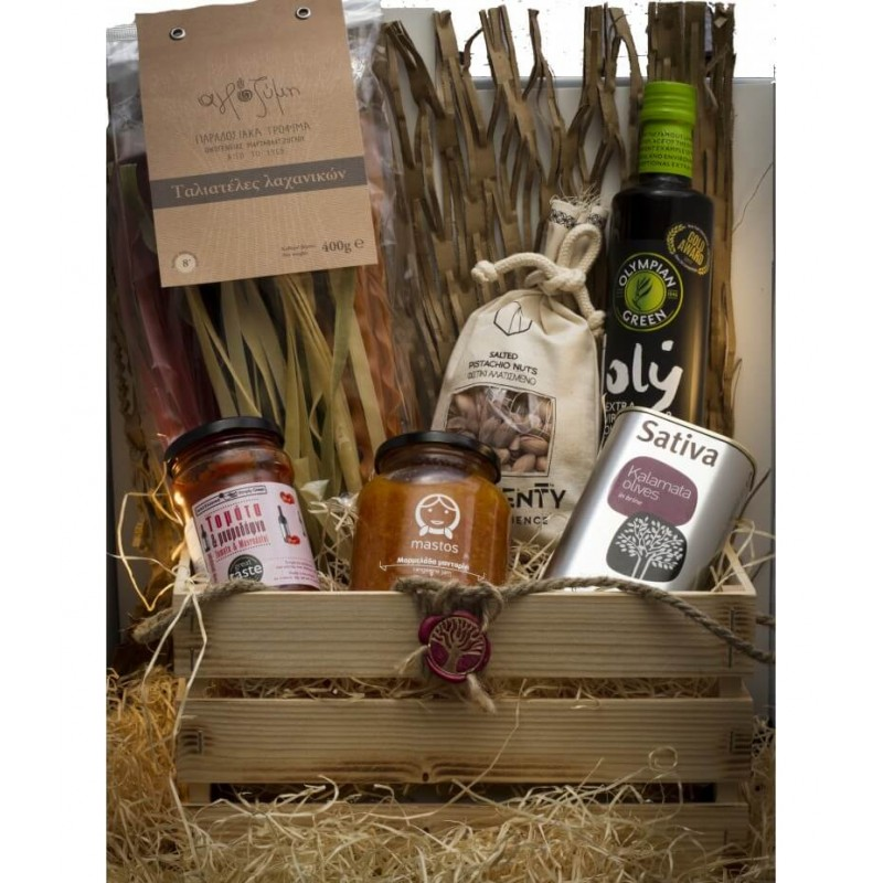 Gift Basket big  Nr1