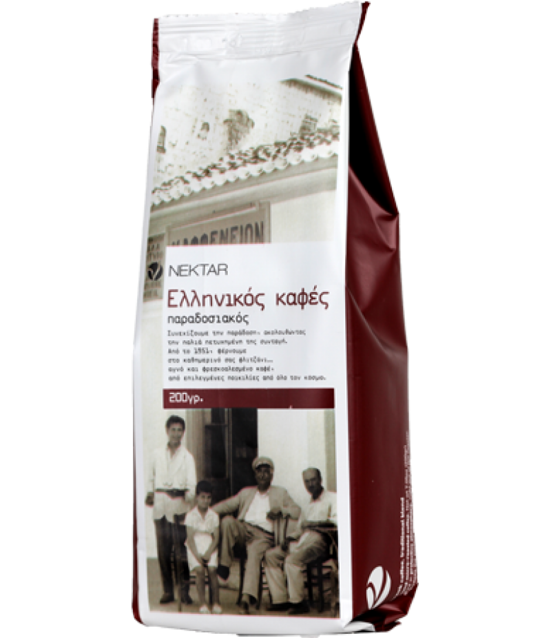 Greek Coffee  100gr