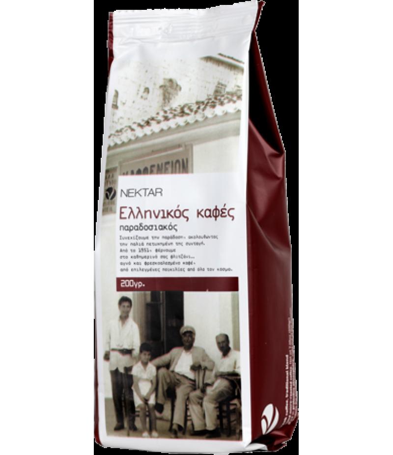 Kreeka kohv  100gr