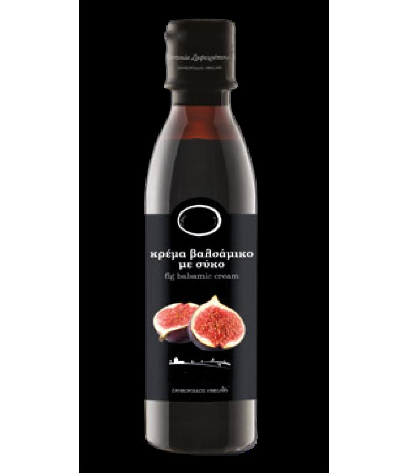 Fig Balsamic Cream