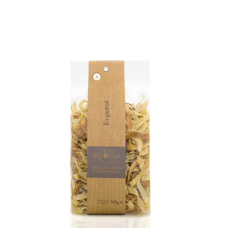 Traditional pasta Evristo 500g