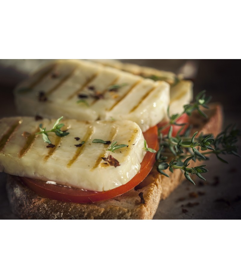 Halloumi juust, Küpros 225g