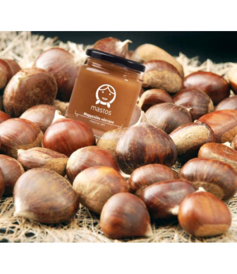 Handmade Chestnut jam 450g