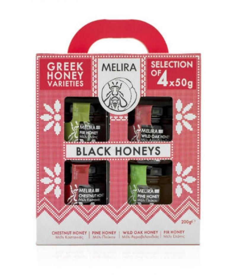 Black Honeys Gift set