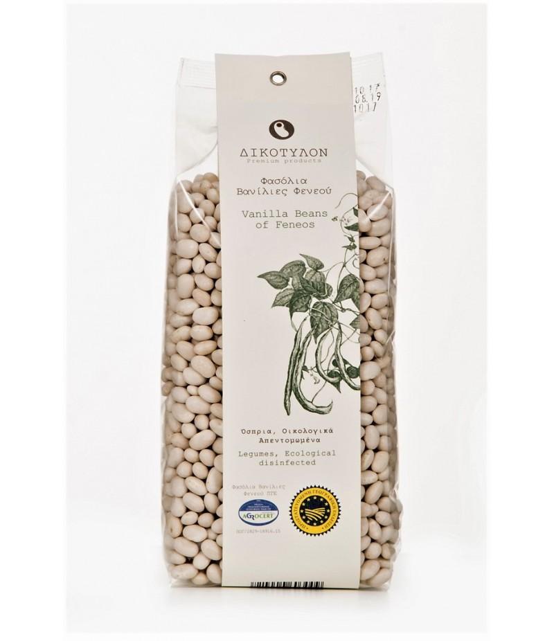 Beans (medium-sized)  500gr