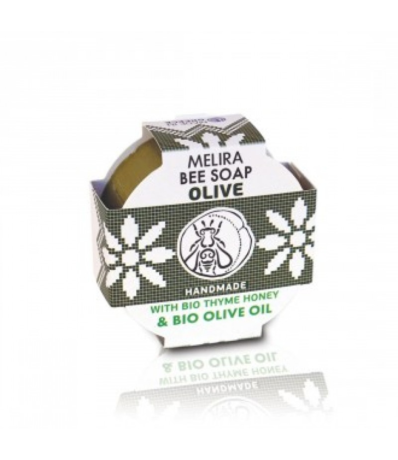Bee Soap Olive  80gr