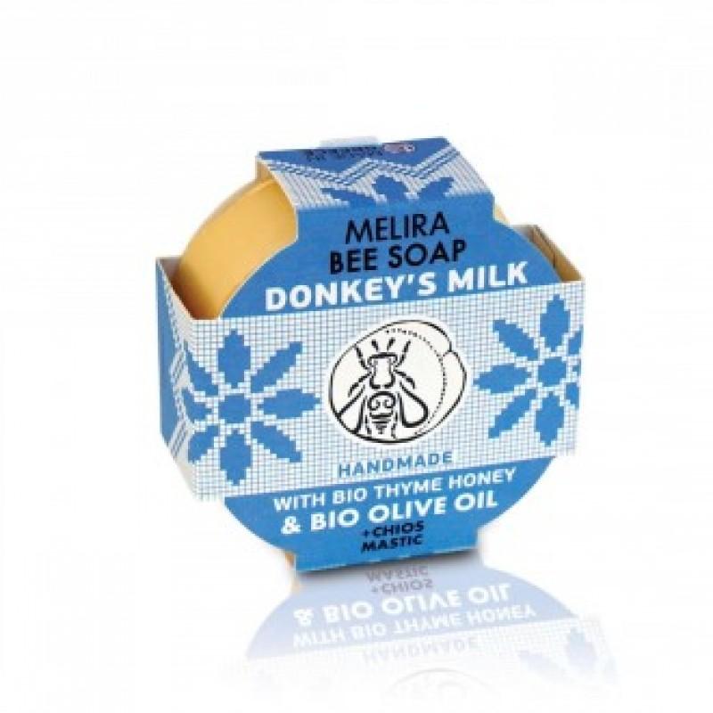 Bee Soap Donkey's Milk  80gr