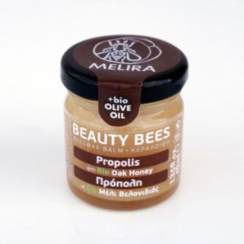 Beeswax Balm Propolis 40ml