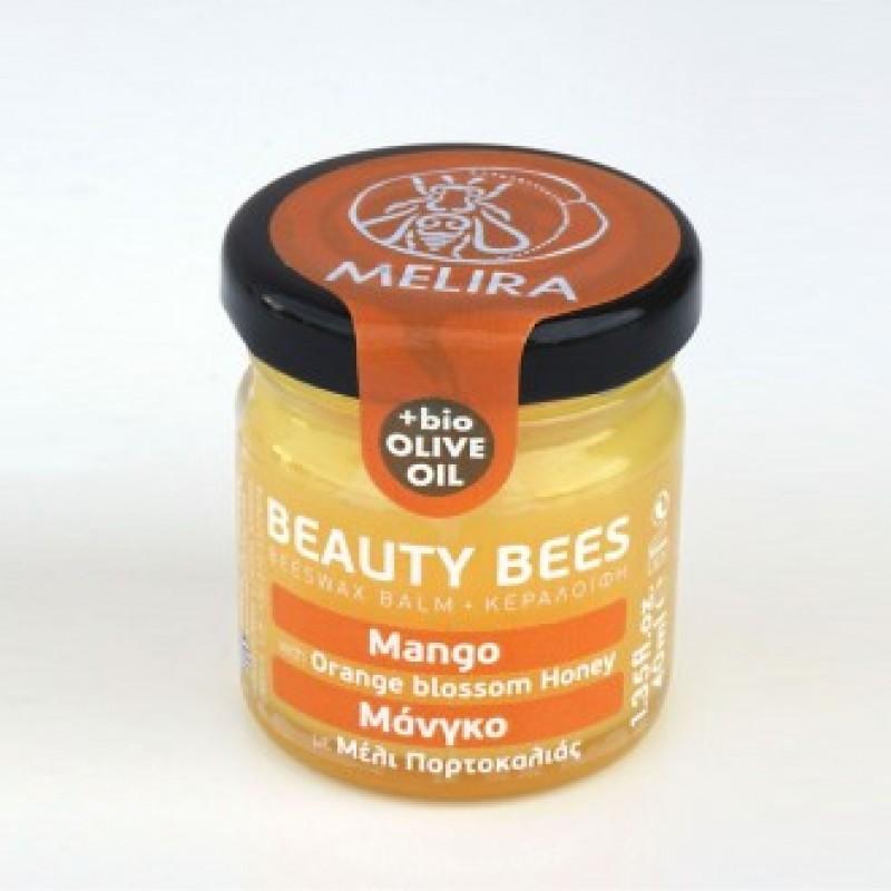 Beeswax Balm Mango 40ml