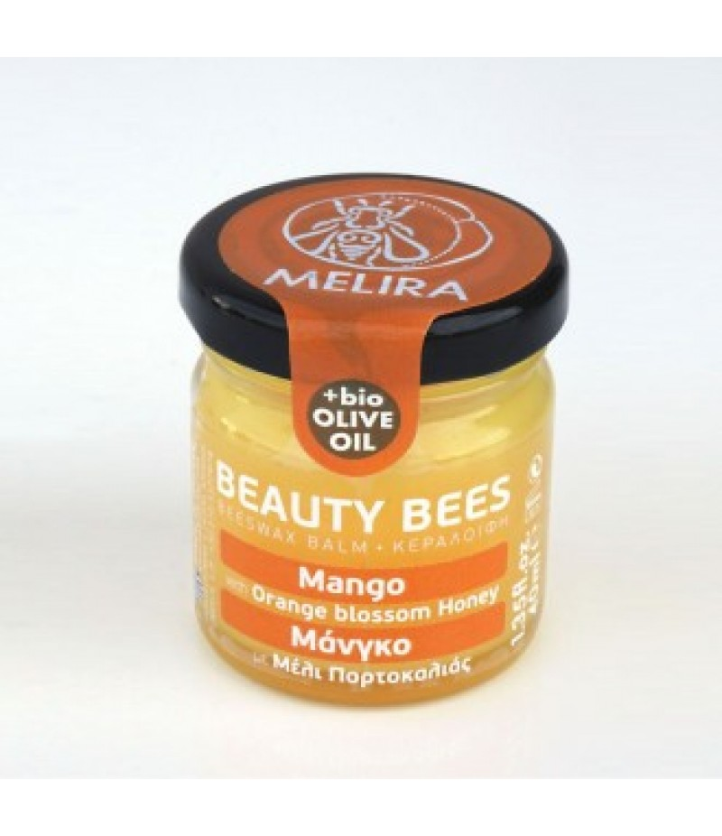 Beeswax Balm Mango 40ml