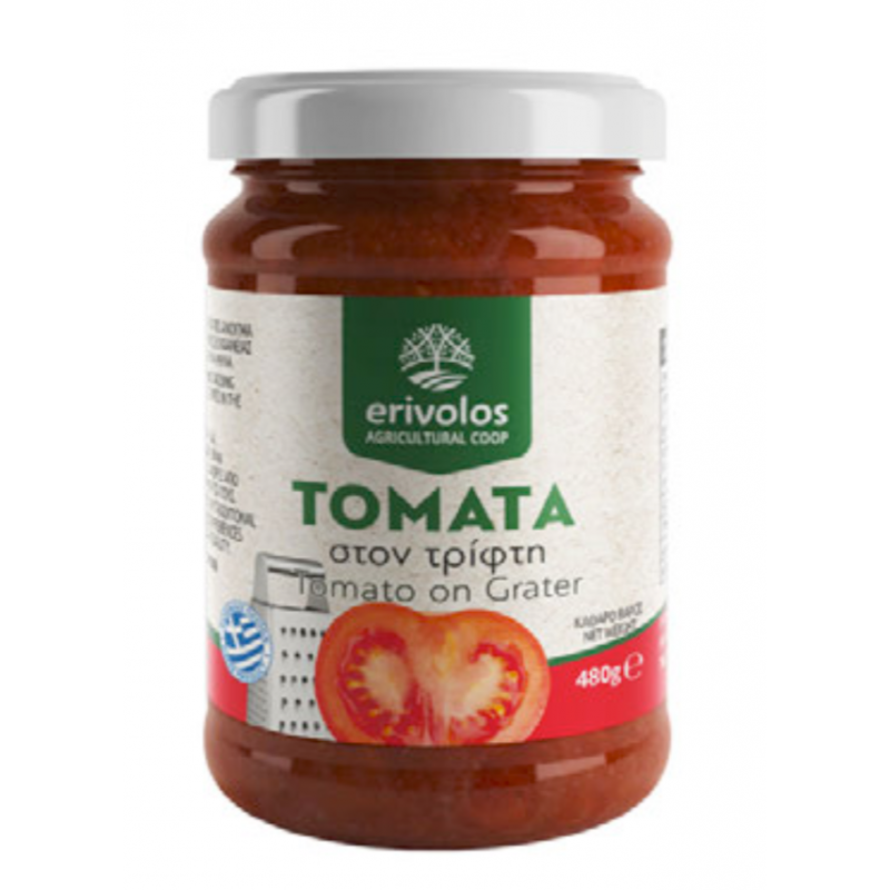 Ground Tomatoes 480g