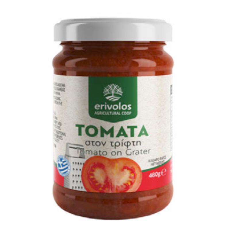 Ground Tomatoes 480g