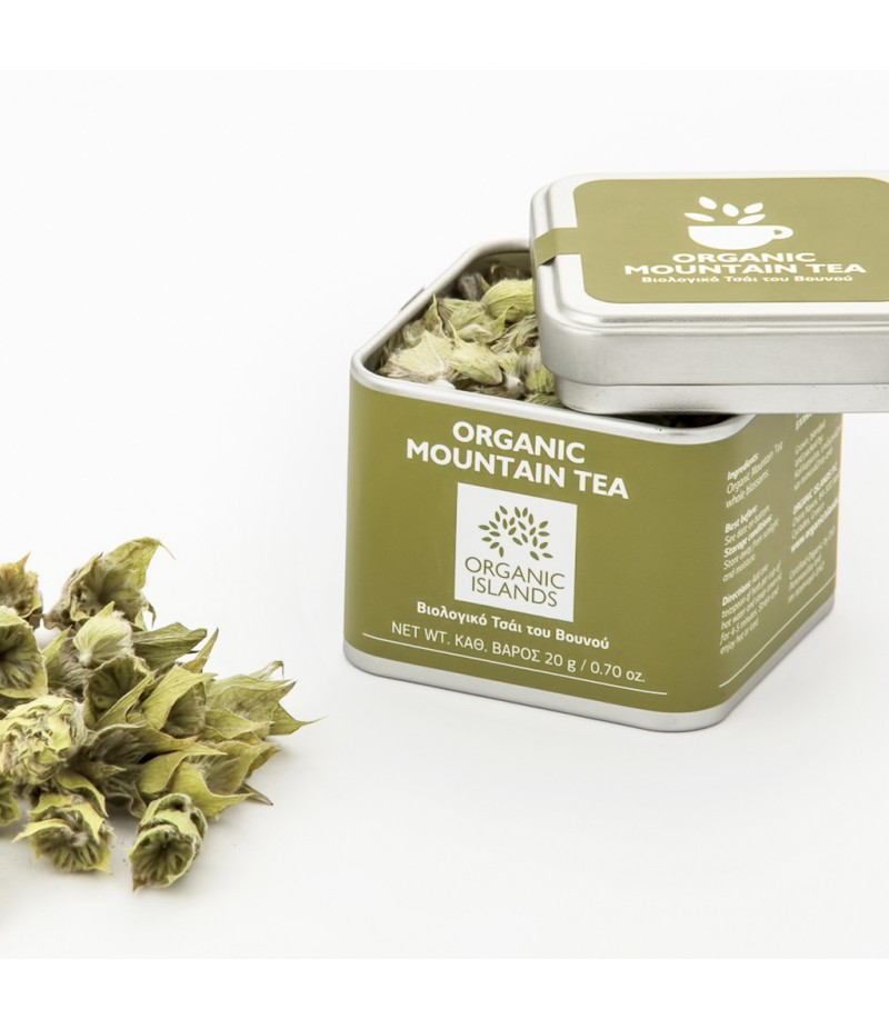 Greek Mountain Tea 20gr