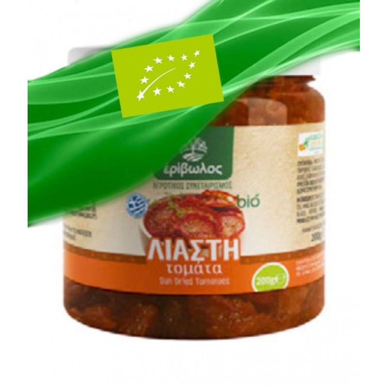 Organic - Sun Dried Tomatoes 200g