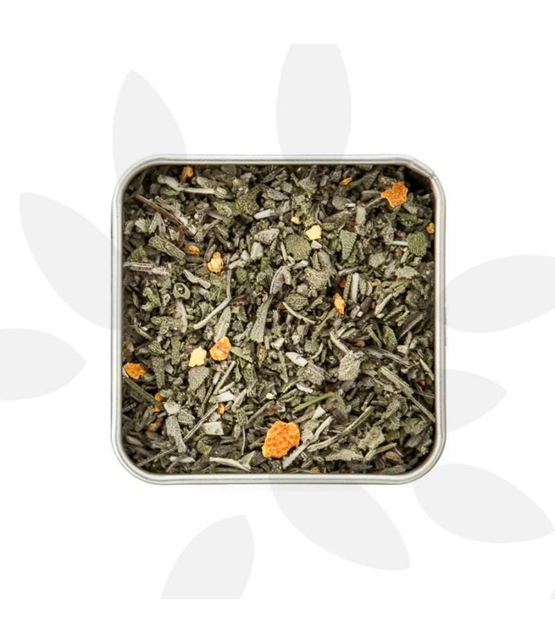 ''PHILOXENIA'' Organic Herbal Tea