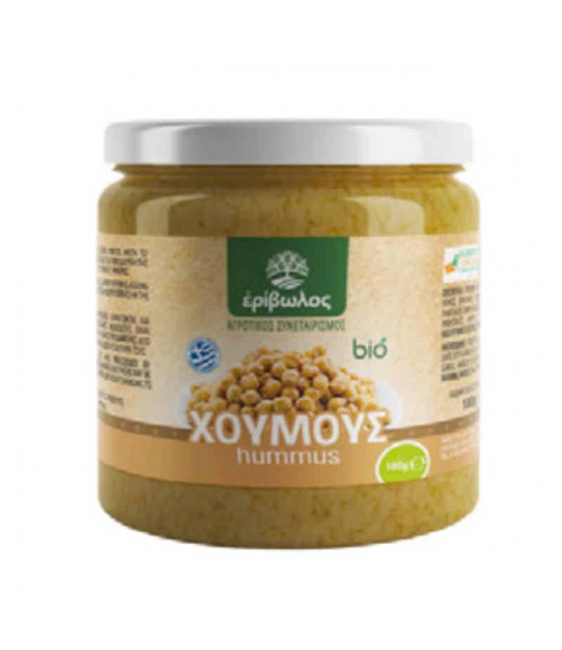 Organic - Hummus 180g