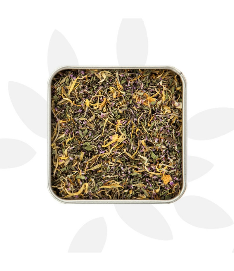 ''UTOPIA'' Organic Herbal Tea
