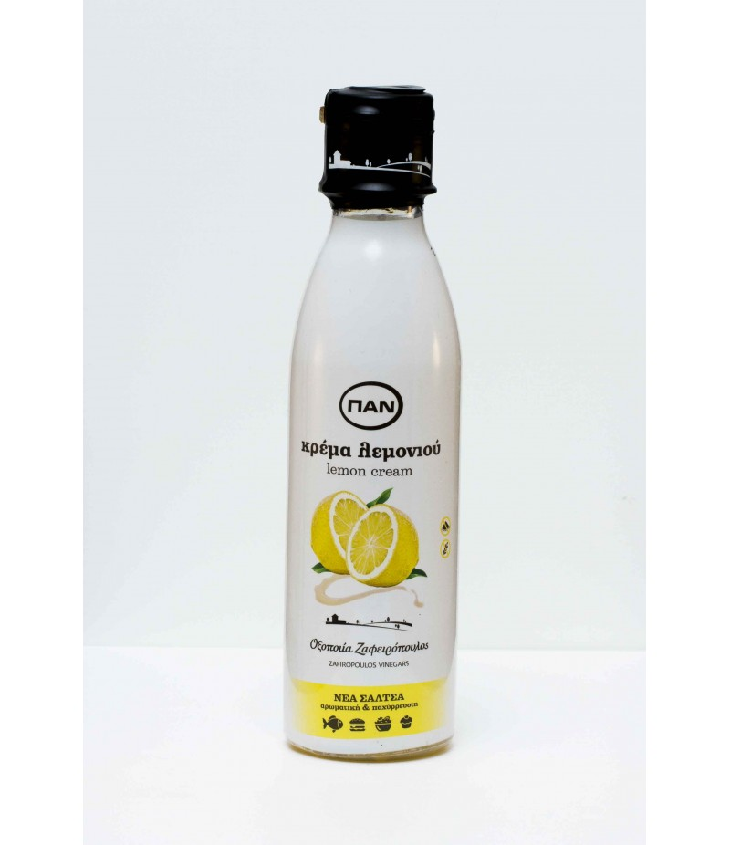 Lemon Cream 250ml