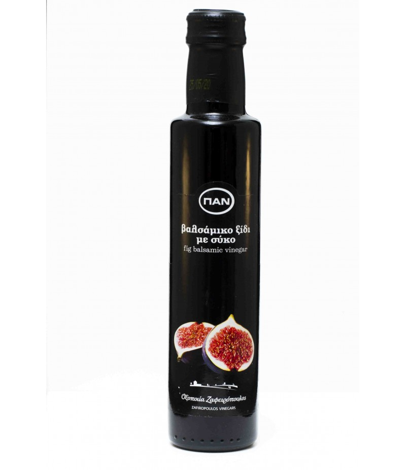Fig Balsamic Vinegar 250ml