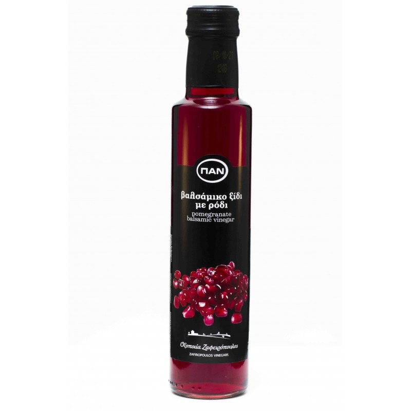 Pomegranate Balsamic Vinegar 250ml
