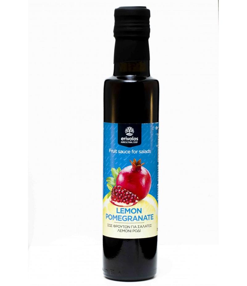 Lemon Pomegranate 250ml