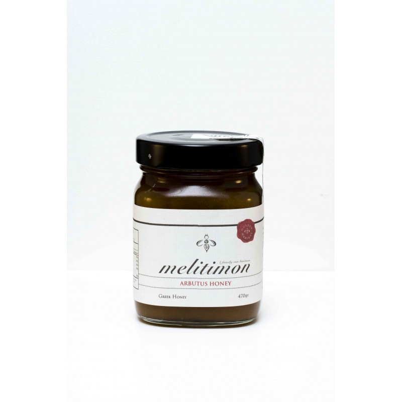 Arbutus Honey 470 gr