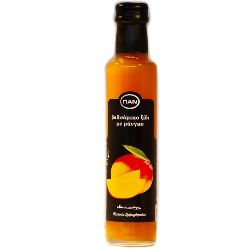 Mango Balsamic Vinegar