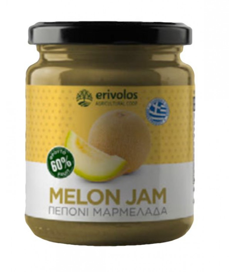 Melon Jam 230g