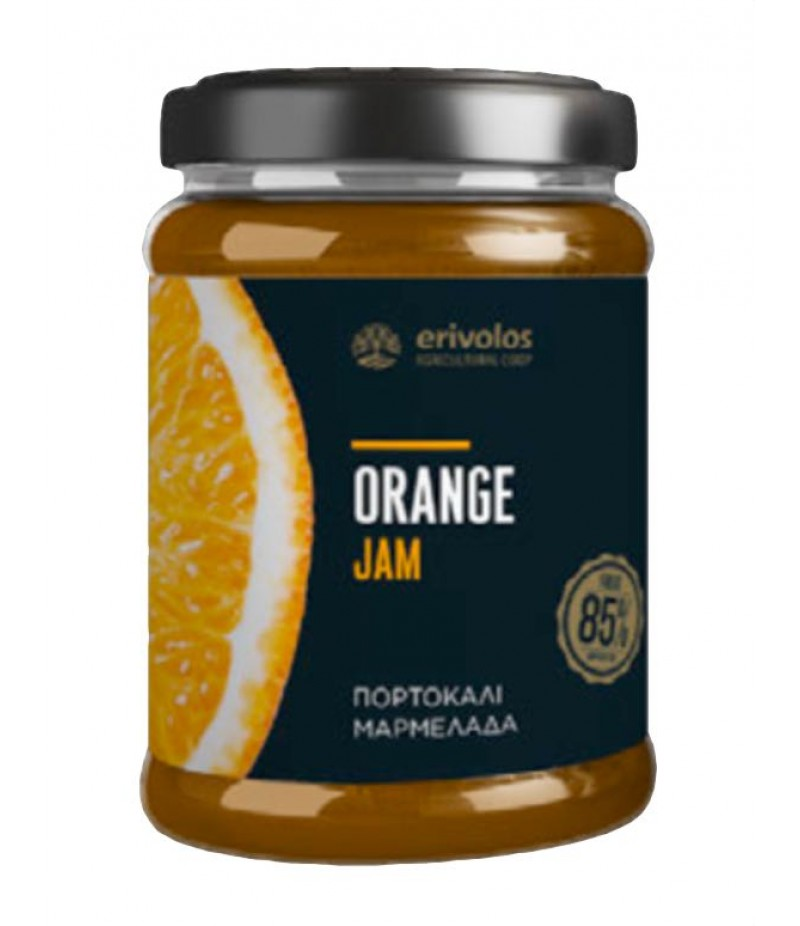 Apelsinimoos 230g