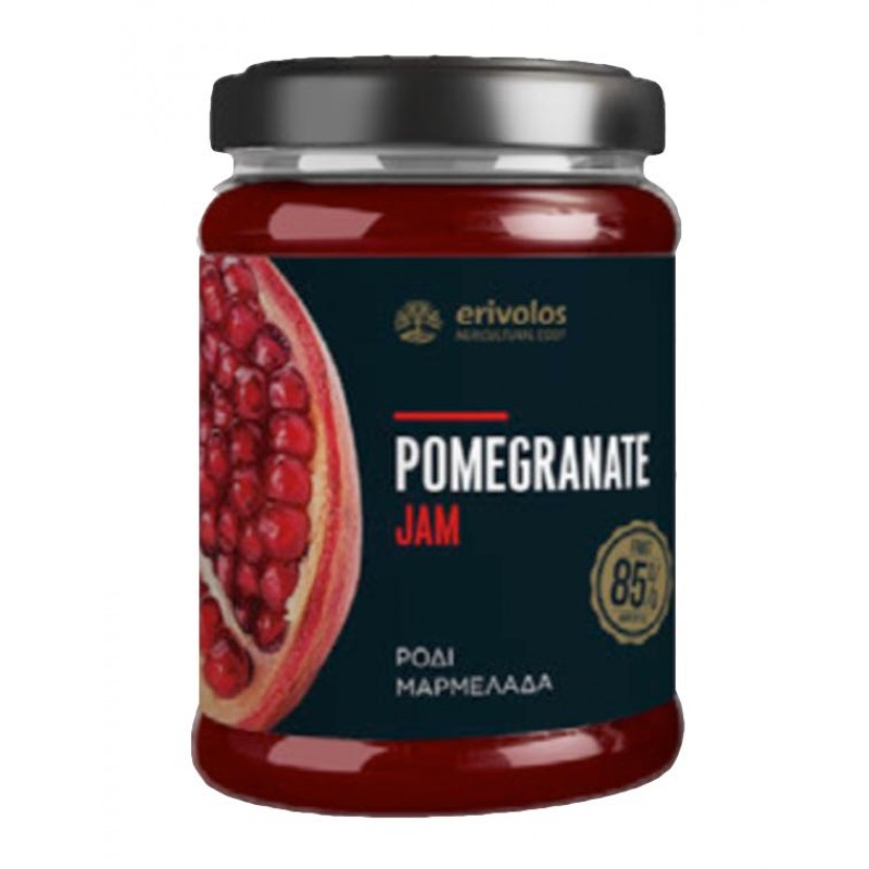 Pomegranate Jam 230g
