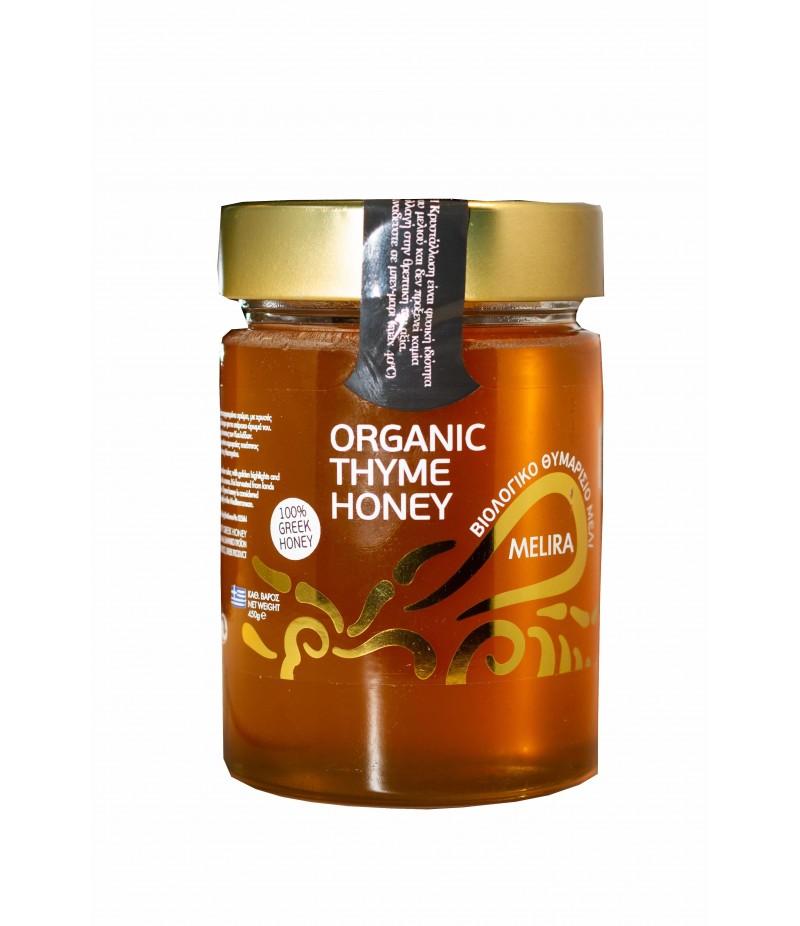 Thyme Honey 450gr
