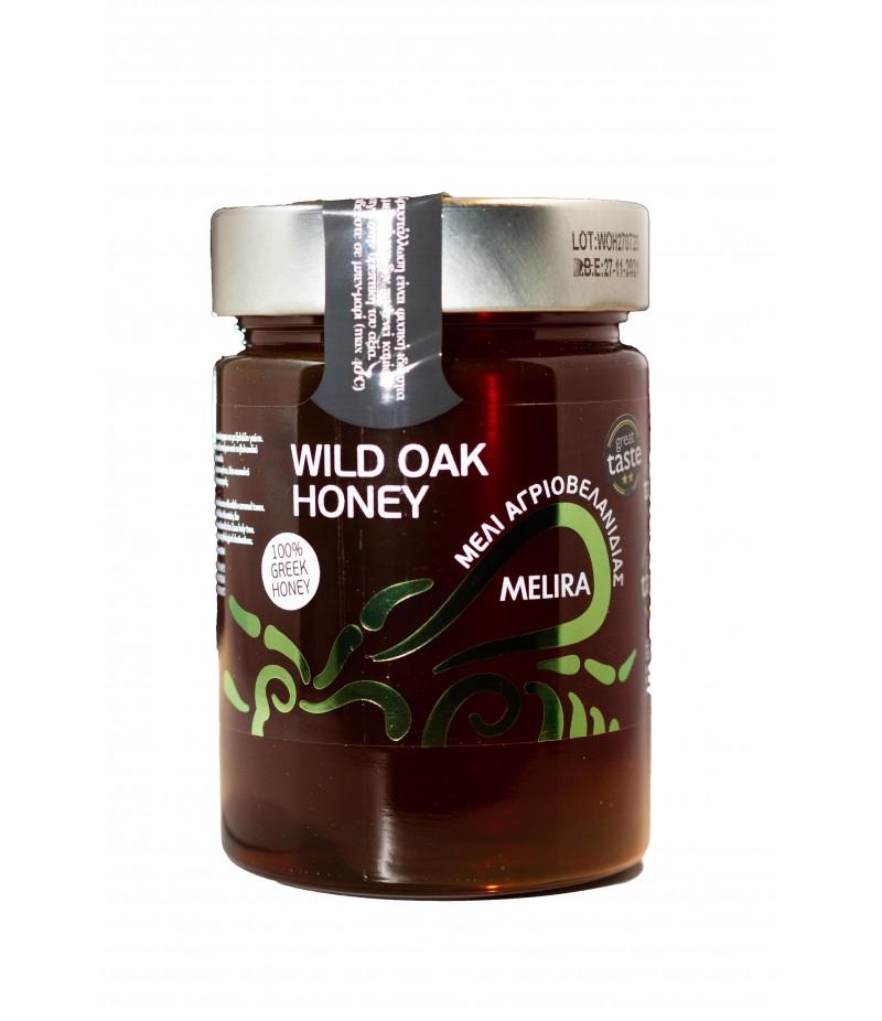 Oak Honey 450gr