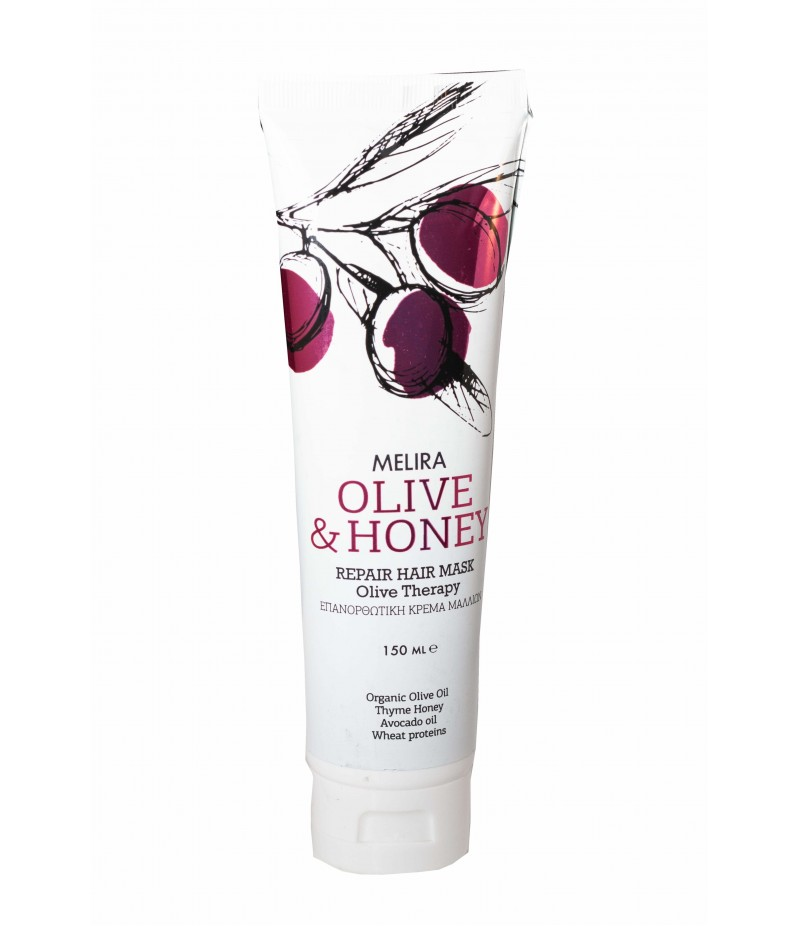 Olive & Honey Hair Mask 150ml